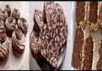 حلويات سهلة وسريعة بالبسكويت الساده [2]