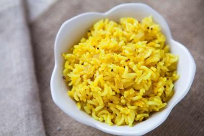 أكلات هندية بالأرز