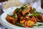 طريقة عمل أكلات هندية
