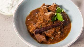 أكلات هندية باللحم