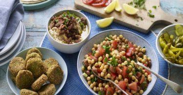 طريقة عمل أكلات سورية
