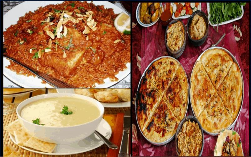 طريقة عمل أكلات يمنية