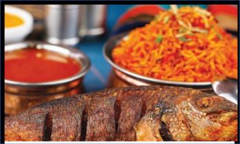 طريقة عمل برياني السمك الهندي