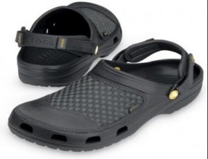 أحذية كروكس