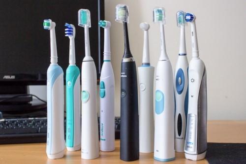 افضل فرشاة اسنان كهربائية