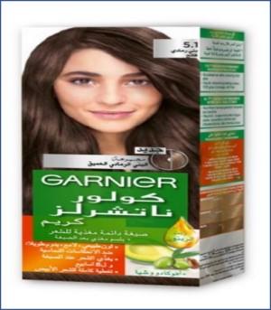 صبغة الشعر من غارنييه GARNIER