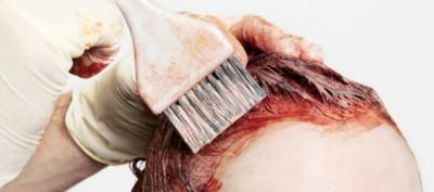 فوائد صبغات الشعر