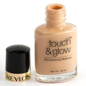 كريم ريفيلون تاتش اند جلو Revlon touch and glow