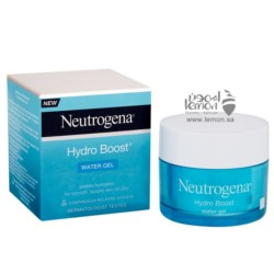 كريم نيتروجينا لترطيب الوجه Neutrogena Cream
