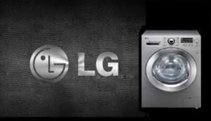 مجفف ملابس إل جي LG
