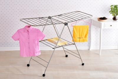 مميزات مجفف الملابس المنزلي