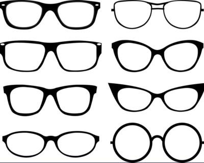 نصائح قبل شراء النظارات الطبية