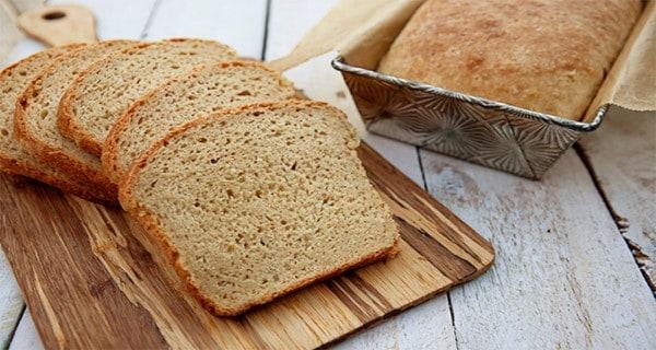 افضل خبز للرجيم