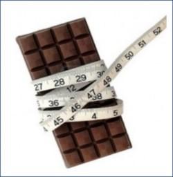 فوائد تناول الشوكولاتة الدايت