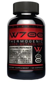 W700 Thermogenic Hyper