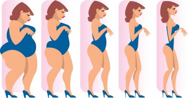 أفضل طريقة لإنقاص الوزن