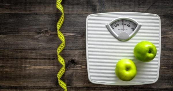 وصفات لإنقاص الوزن في أسبوع
